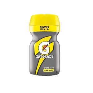 Gatorade Powder 350g citrón