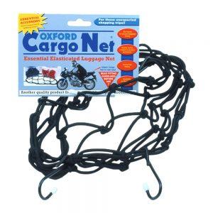 Oxford Cargo Net 30×30 cm