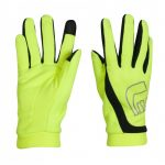 Newline Thermal Gloves Visio neon - XS