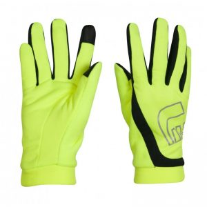 Newline Thermal Gloves Visio neon – XS