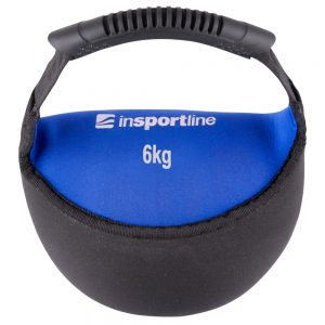 inSPORTline Bell-bag 6 kg