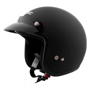 W-TEC AP-75 matne čierna – XS (53-54)