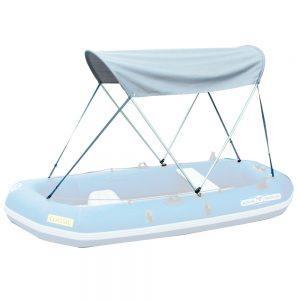 Aqua Marina Speedy Boat Canopy