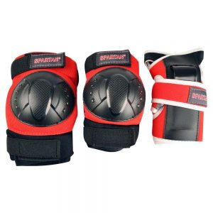 Spartan treet Gear I Junior XXS
