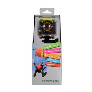 DXG Technology ActionCam
