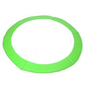 inSPORTline Kryt pružín na trampolínu 366 cm – zelená zelená