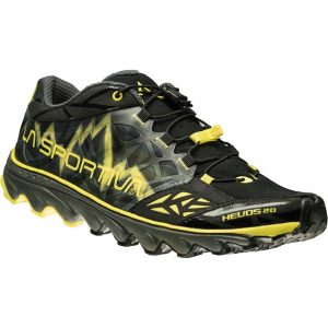 La Sportiva Helios 2.0 Men Black/Butter – 45