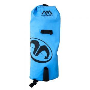 Aqua Marina Dry Bag 90l modrá