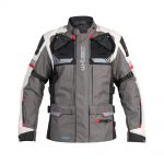 W-TEC Excellenta Thunderstorm Gray - XL