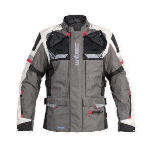 W-TEC Excellenta Thunderstorm Gray – 5XL