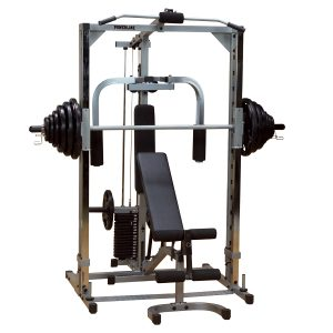 Body-Solid PSM144XS
