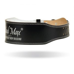 Mad Max Mad Max Full leather čierna – S