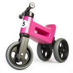 Funny Wheels Rider Sport Cool Pink