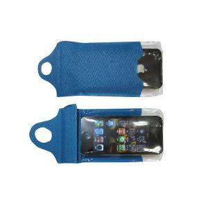Yate 26×20 cm modrá