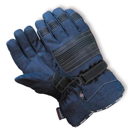 Spike TWG-00G52 modrá – 3XL