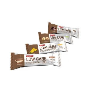 Nutrend Low Carb Protein Bar 30 mango