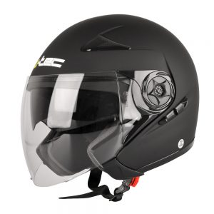 W-TEC NK-617 Matt Black – M (57-58)