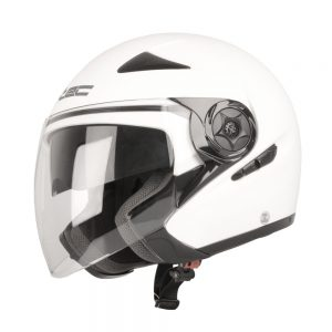 W-TEC NK-617 White Shine – XL (61-62)
