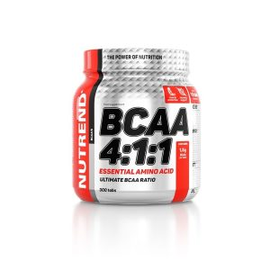Nutrend BCAA 4:1:1 300 tablet