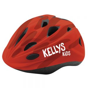 Kellys Buggie 2018 červená – S (48-52)