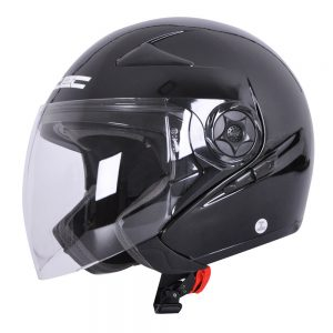 W-TEC NK-617 Black Shine – XL (61-62)