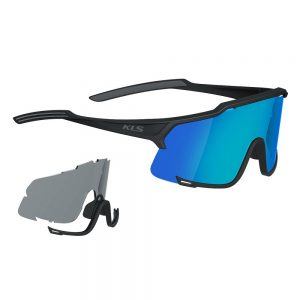 Kellys Dice Photochromic Black