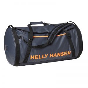 Helly Hansen Duffel Bag 2 90l Graphite Blue