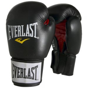 Everlast Ergo Moulded Foam Training Gloves M (12oz)