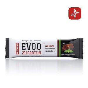 Nutrend EVOQ 60g čokoláda a mäta