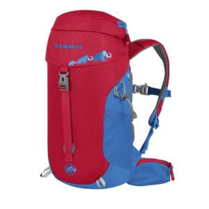 Mammut First Trion Imperial-inferno – 12 l