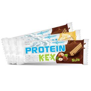 Max Sport Proteinový kex vanilka