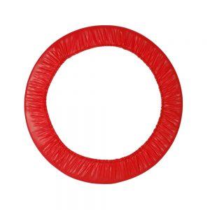 inSPORTline Kryt pružin Skippy Plus 122 cm červená