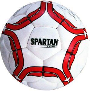 Spartan Futbalová lopta – SPARTAN Club Junior veľ. 4