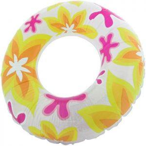 Aqua-Speed Circle 76 cm biela