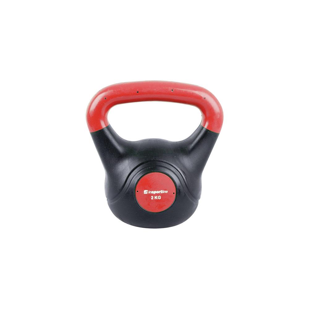 inSPORTline Vin-Bell Dark 2 kg