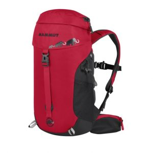 Mammut First Trion Black infern – 12 l