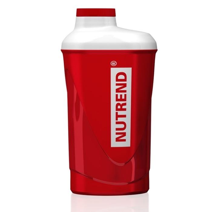Nutrend Shaker červená