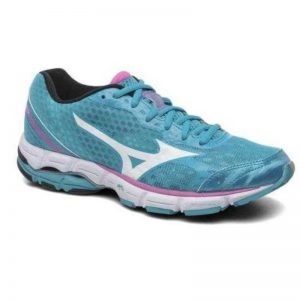 Mizuno Wave Resolute 2 39
