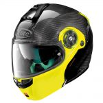 X-lite X-1004 Ultra Carbon Dyad Fluo Yellow XL (61-62)