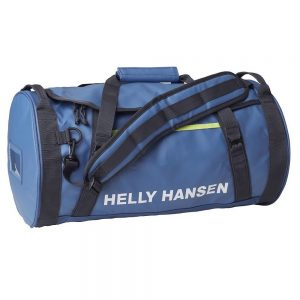 Helly Hansen Duffel Bag 2 50l Graphite Blue