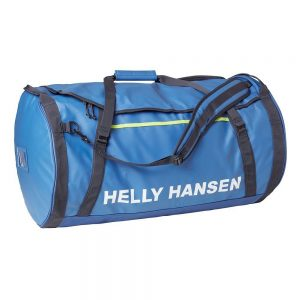 Helly Hansen Duffel Bag 2 90l Stone Blue