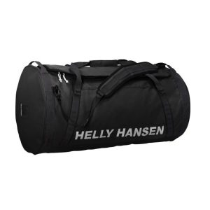 Helly Hansen Duffel Bag 2 50l Black
