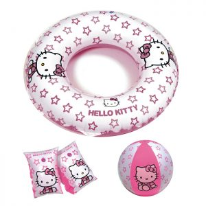 Hello Kitty Hello Kitty set Beach