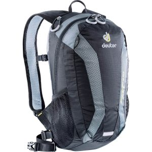 Deuter Speed Lite 10 2016 čierno-šedá