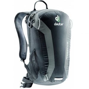 Deuter Speed Lite 15 2016 čierno-šedá