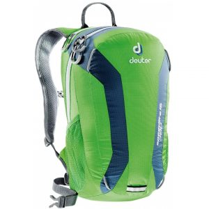 Deuter Speed Lite 15 2016 zeleno-modrá