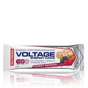 Nutrend Voltage Energy Cake Lesné plody