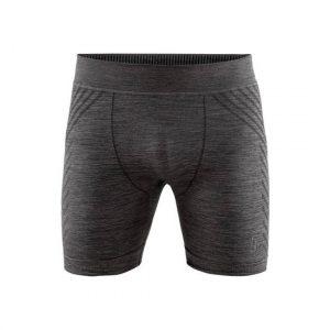 Boxerky CRAFT Fuseknit Comfort 1906605-B98000 – tmavo sivá