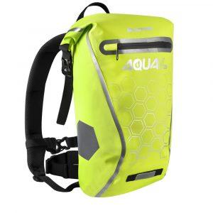 Oxford V20 Backpack 20l fluo žltá