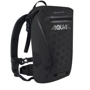 Oxford V20 Backpack 20l čierna